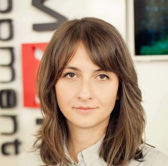 Karolina Kubatek